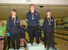 U16 Boys Triple Crown Masters - Gold Silver Bronze